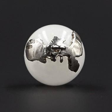 Perla dell'Elba Argento 925 Lucido